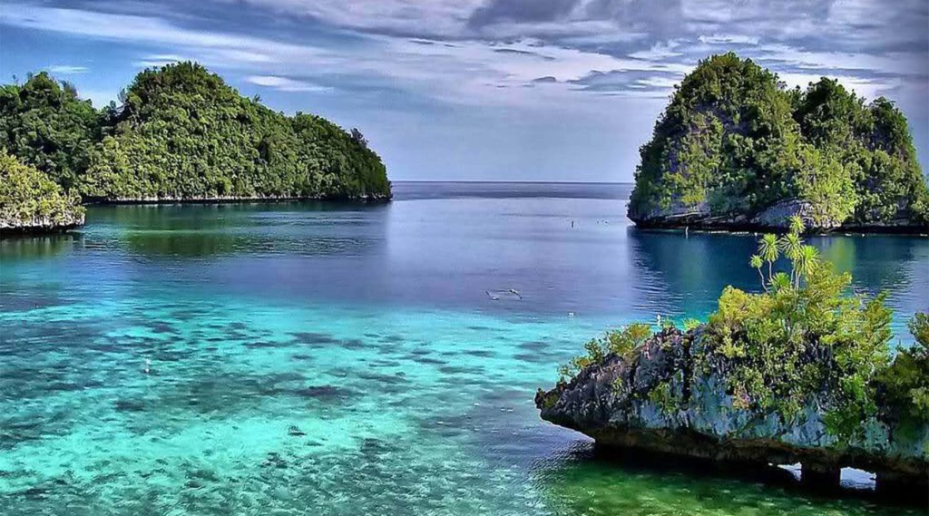 El Nido, Palawan tourist spots in the philippines