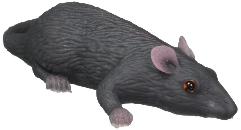 Infest Their Office with (fake) Rats