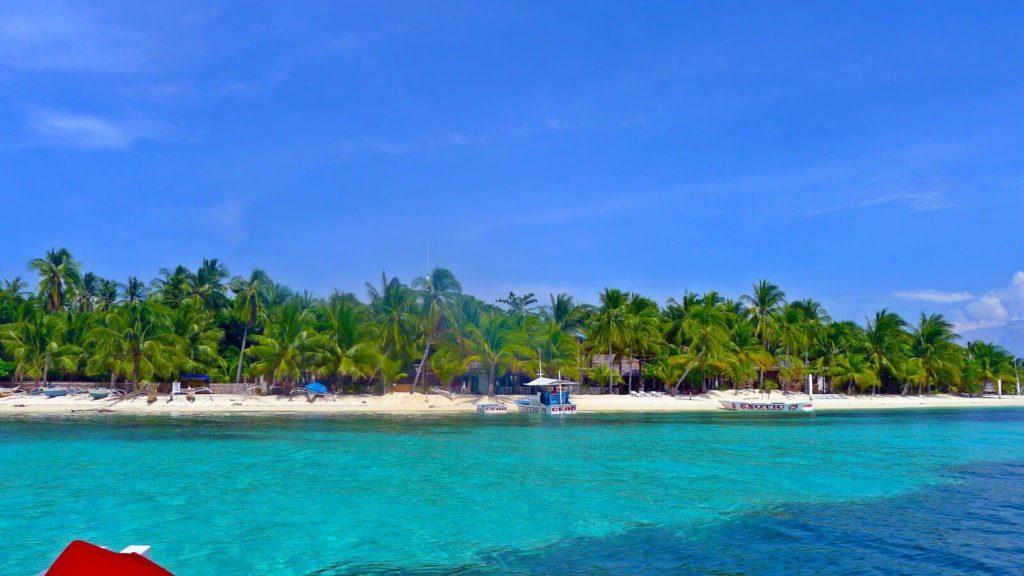 Malapascua Island, Cebu tourist spots in the philippines