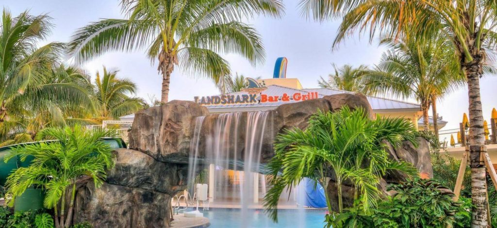 Margaritaville Hollywood Beach Resort most beautiful places To visit In florida