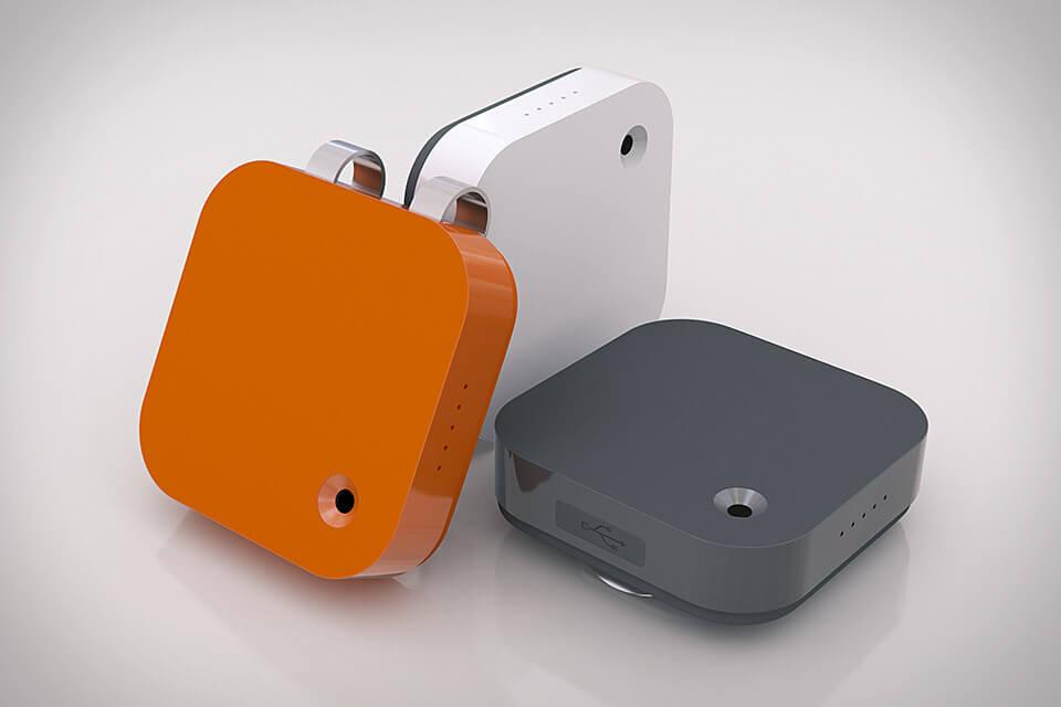Memoto - wearable Camera-wearable gadgets 2018
