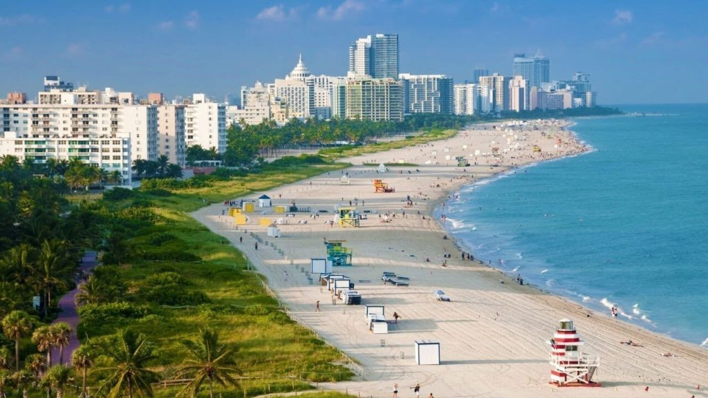 Miami most beautiful places To visit In florida