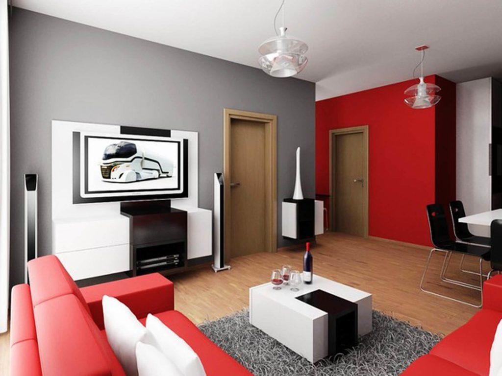 Modern Condo Design Ideas
