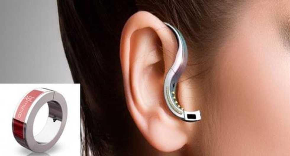 O.R.B-wearable gadgets 2018