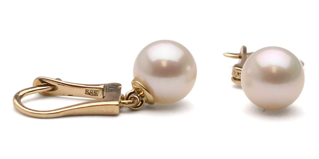 Pearl Earrings-2