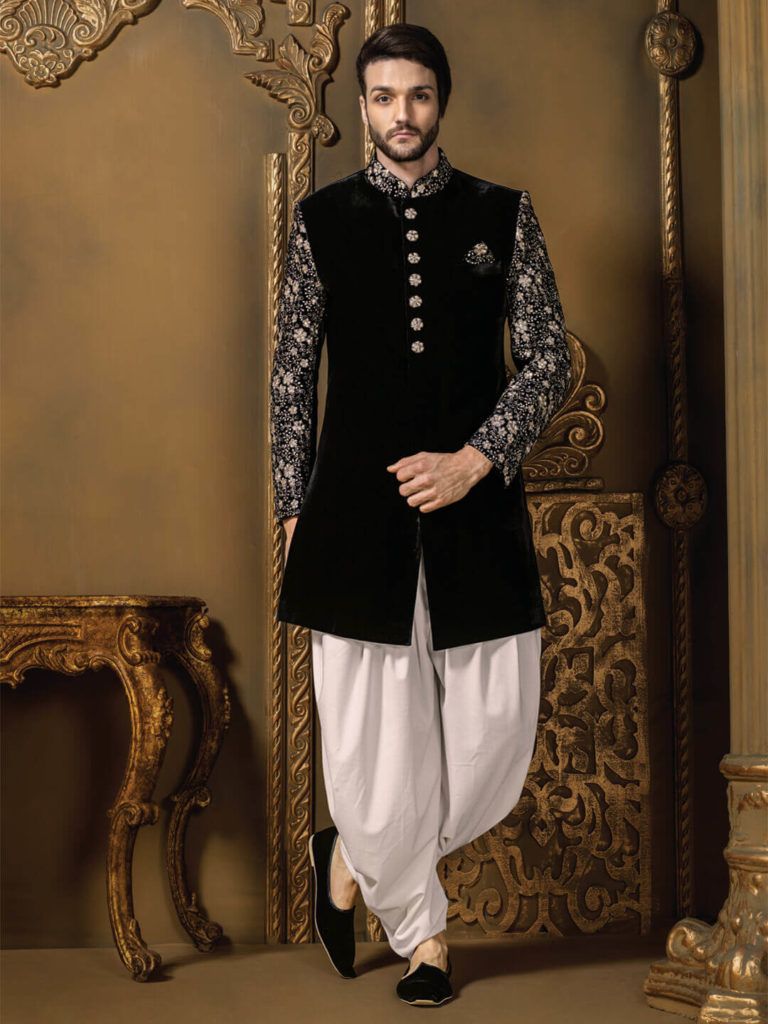 Perfect well tailored Indo Western Dresses