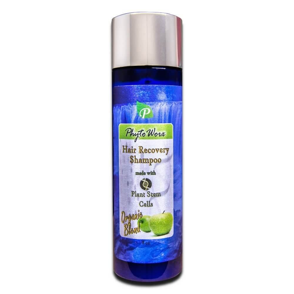 Phytoworx Organic hair growth shampoo