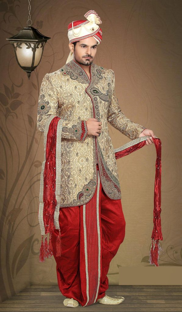 Stylish Embroidered Indo Western Dresses