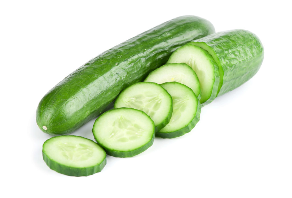 The Cucumber Bliss-summer vegetables in india