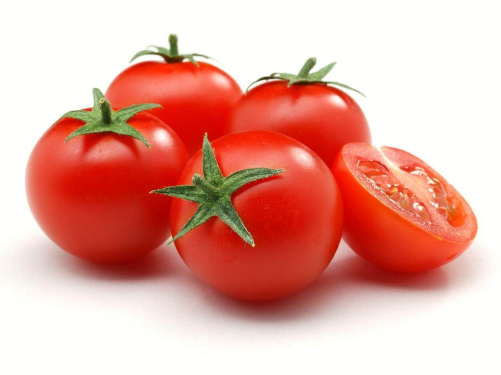 Tomatoes-summer vegetables in india