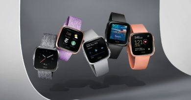 Wearable Technology Gadgets of 2018