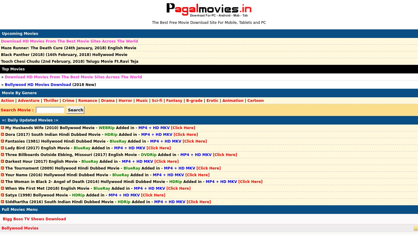 Telugu b grade movies download.