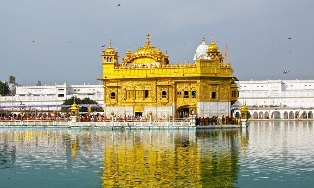 Amritsar - tourist places in india
