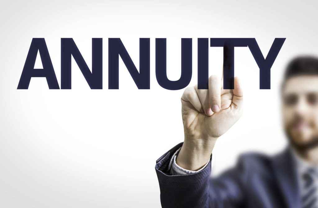 Annuities - Smart Investment