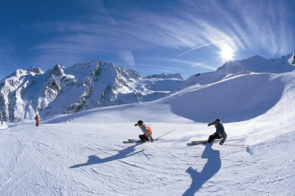 Auli - tourist places in india