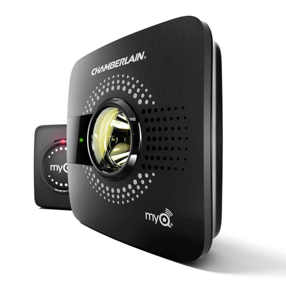Chamberlain MYQ-G0201 MyQ-Garage - smart home devices