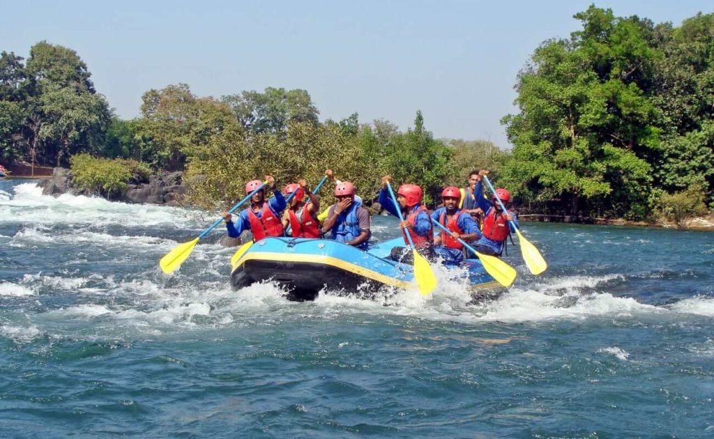 Dandeli - tourist places in india