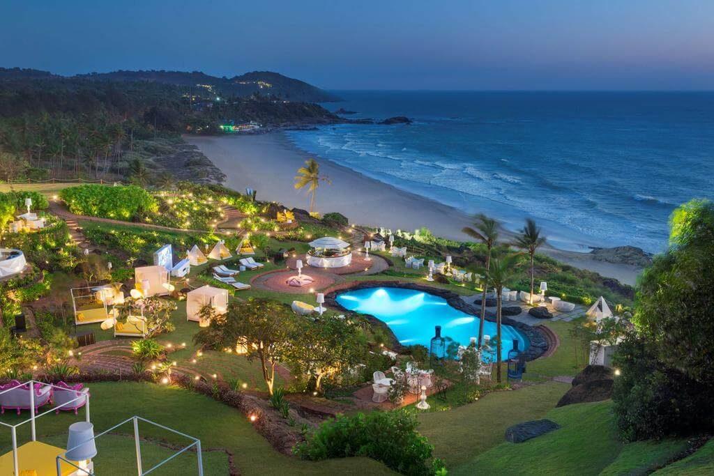 Goa - tourist places in india