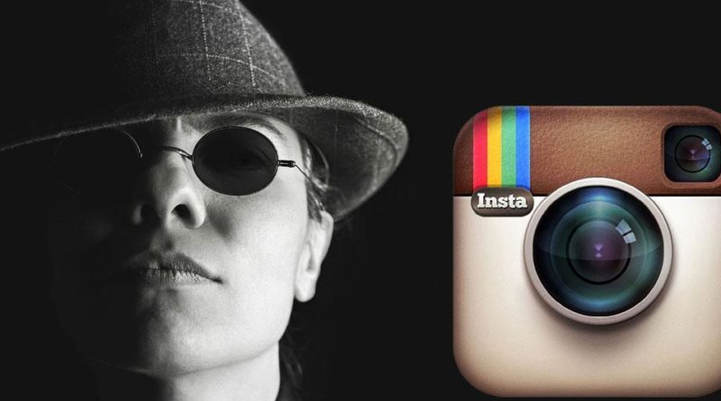 Instagram tracking app