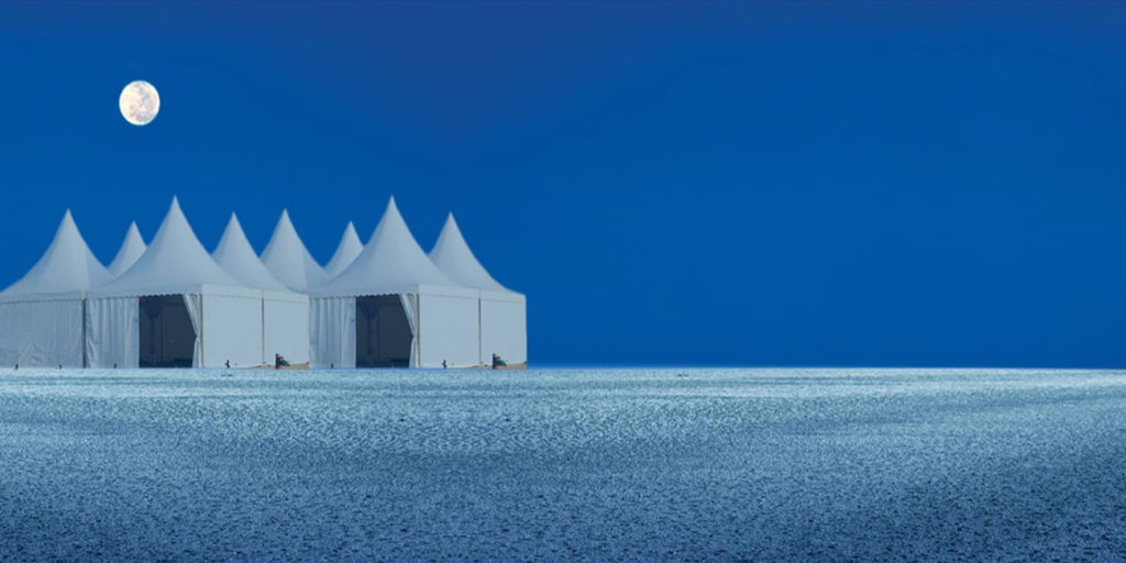 Kutch - tourist places in india