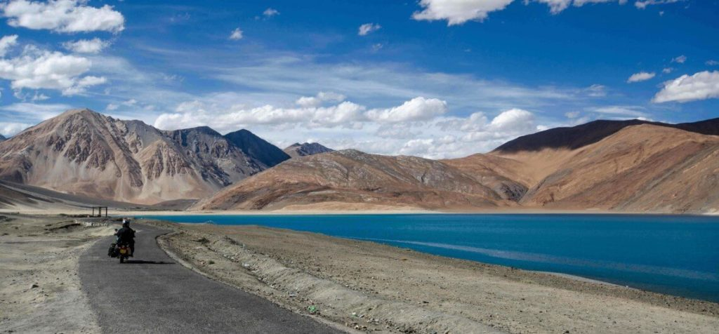 Ladakh - tourist places in india
