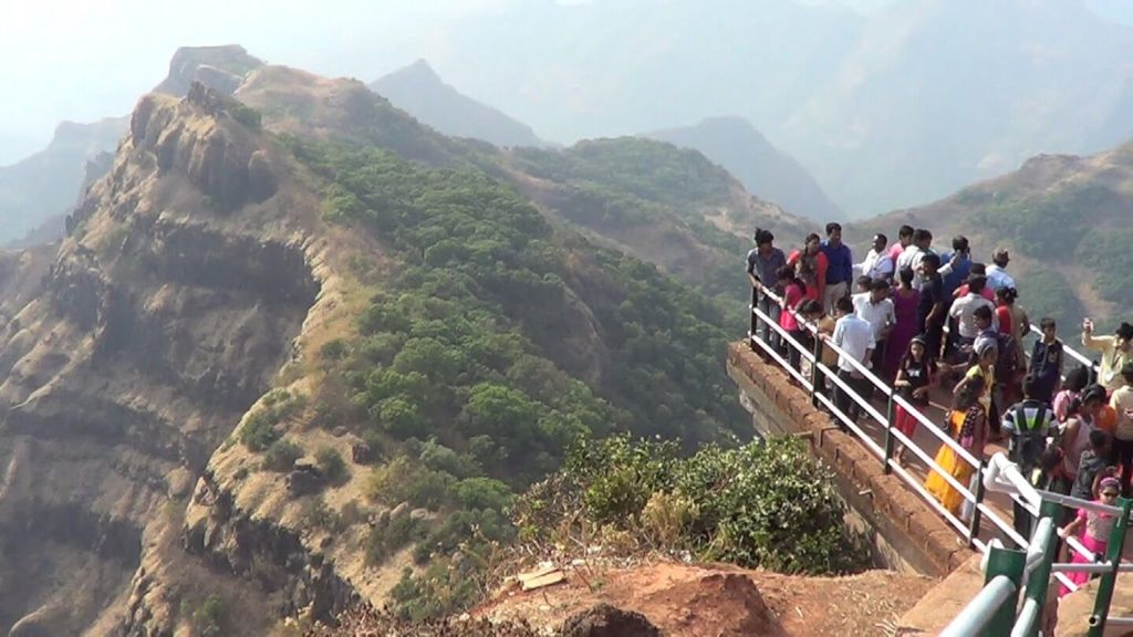 Mahabaleshwar - tourist places in india