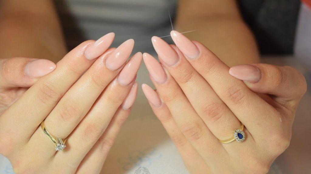 Nail Art Extension