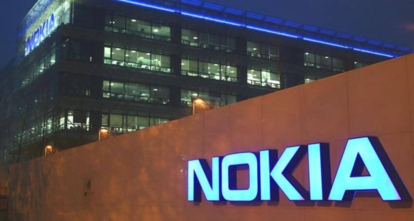 Nokia OYJ (NOK)