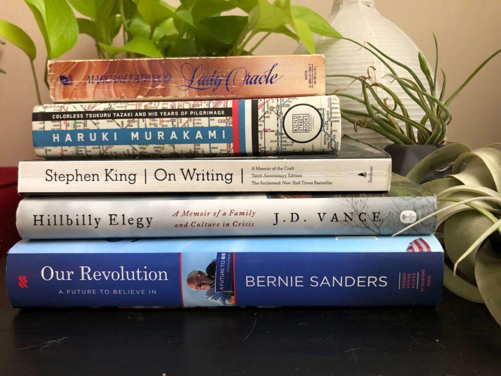 Read An Amazing New Book-travel bucket list