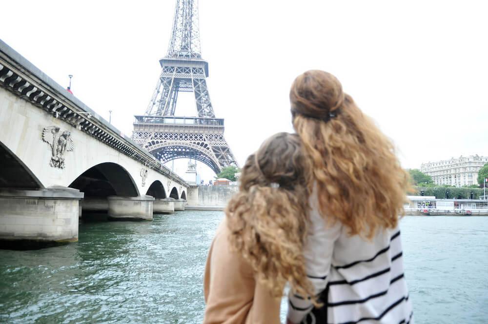Take a trip with mom-travel bucket list