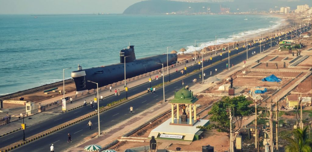 Visakhapatnam - tourist places in india