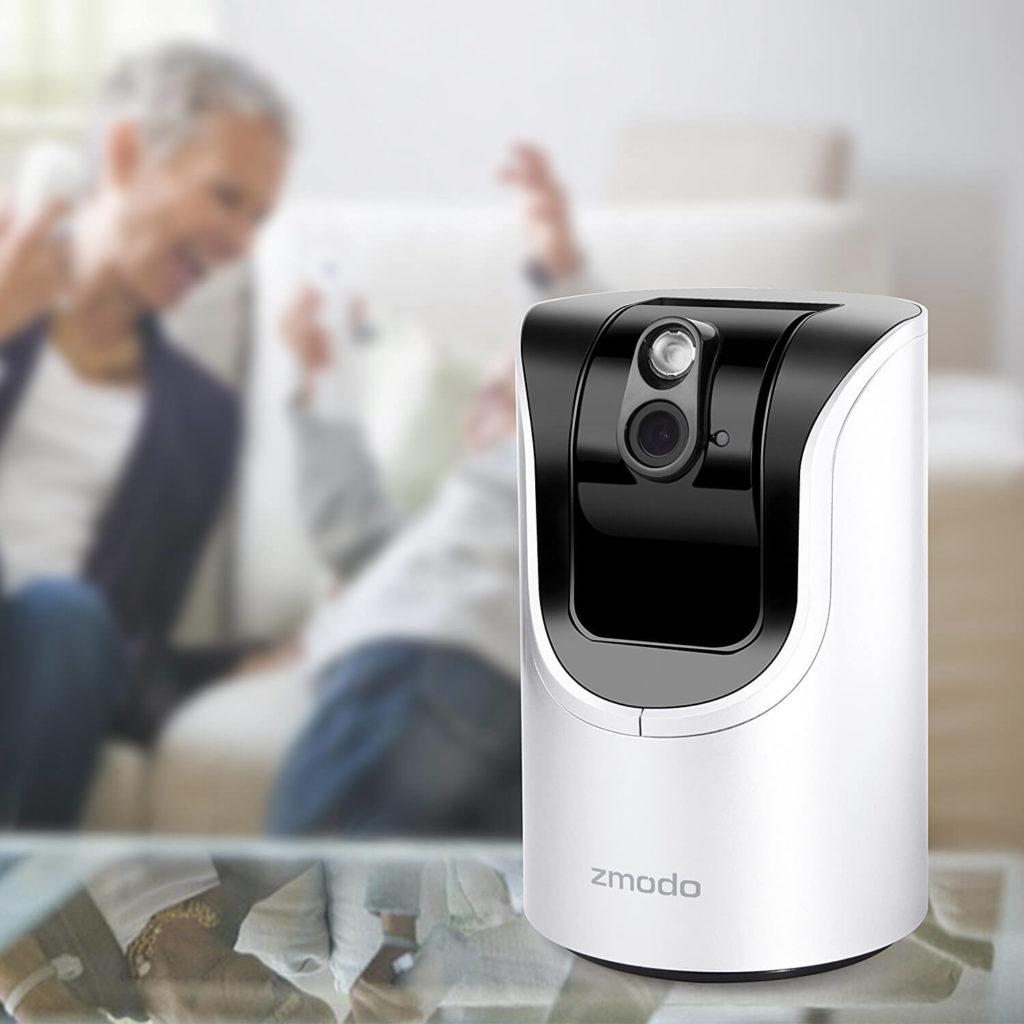 Zmodo Smart Wireless Security Cameras - smart home devices