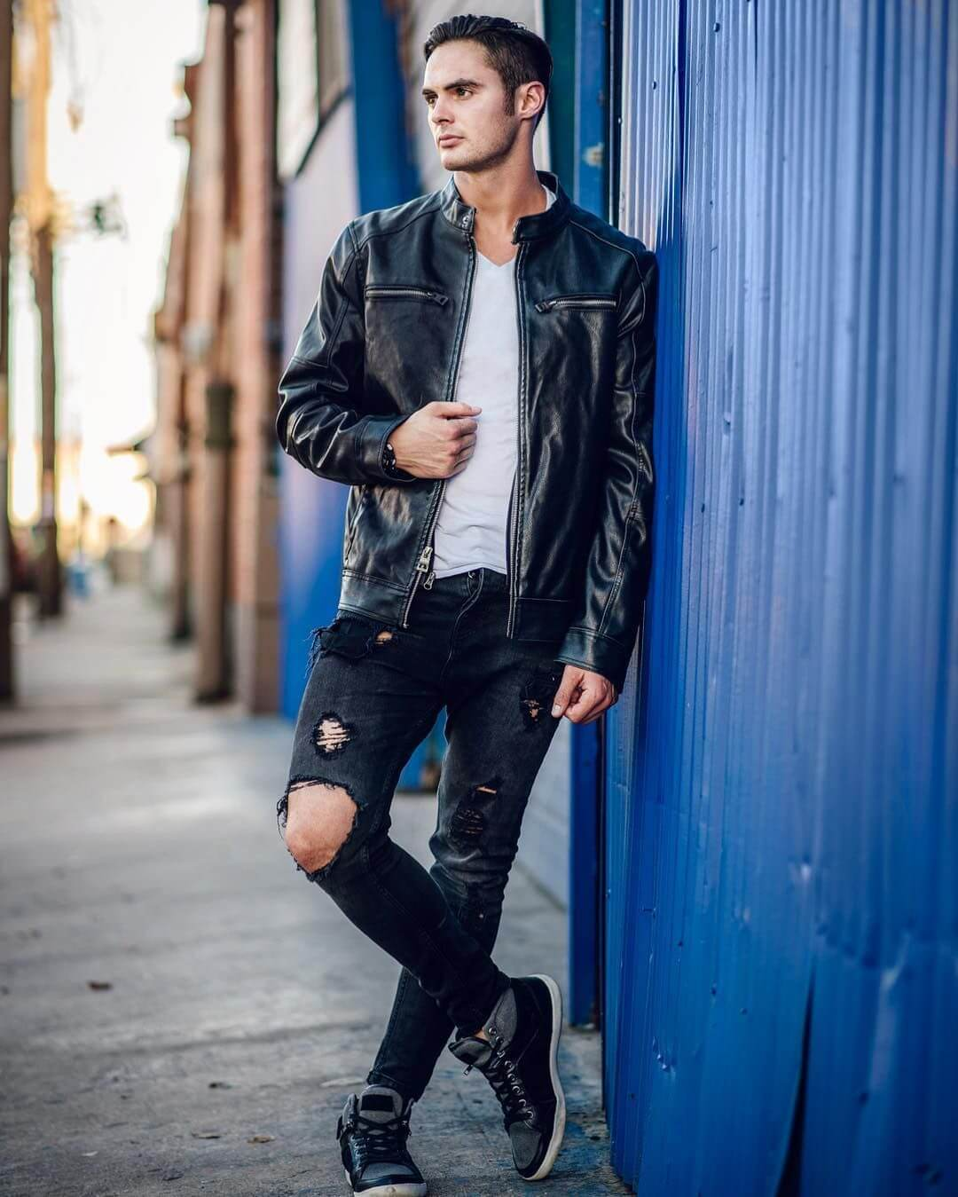 31 Best Male Model Poses For Photoshoot 2018 | Live Enhanced on Model Ideas  id=38776
