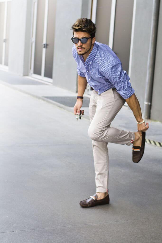 mens summer fashion