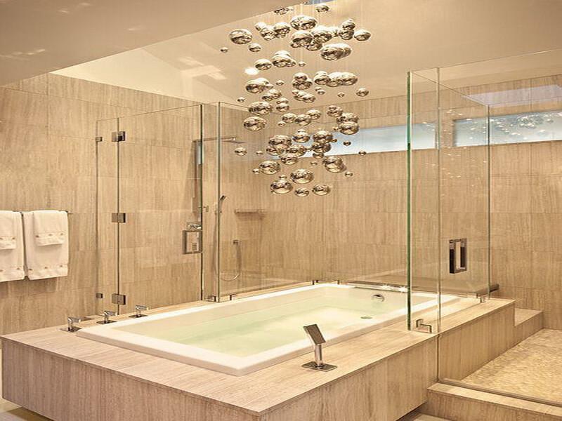small bathroom tub ideas