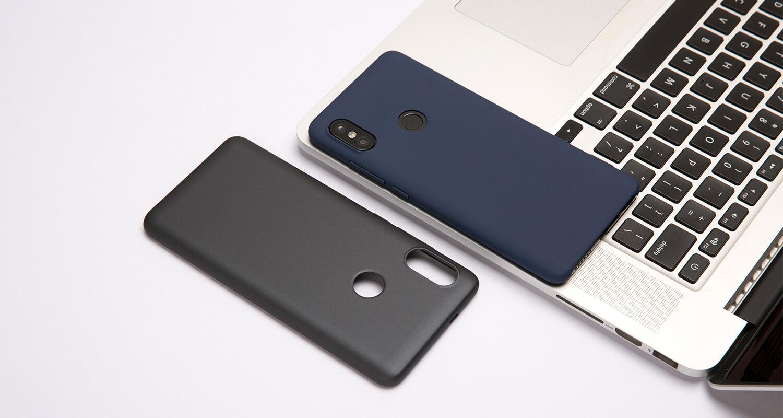 Mi Note 5 Pro Case Cover