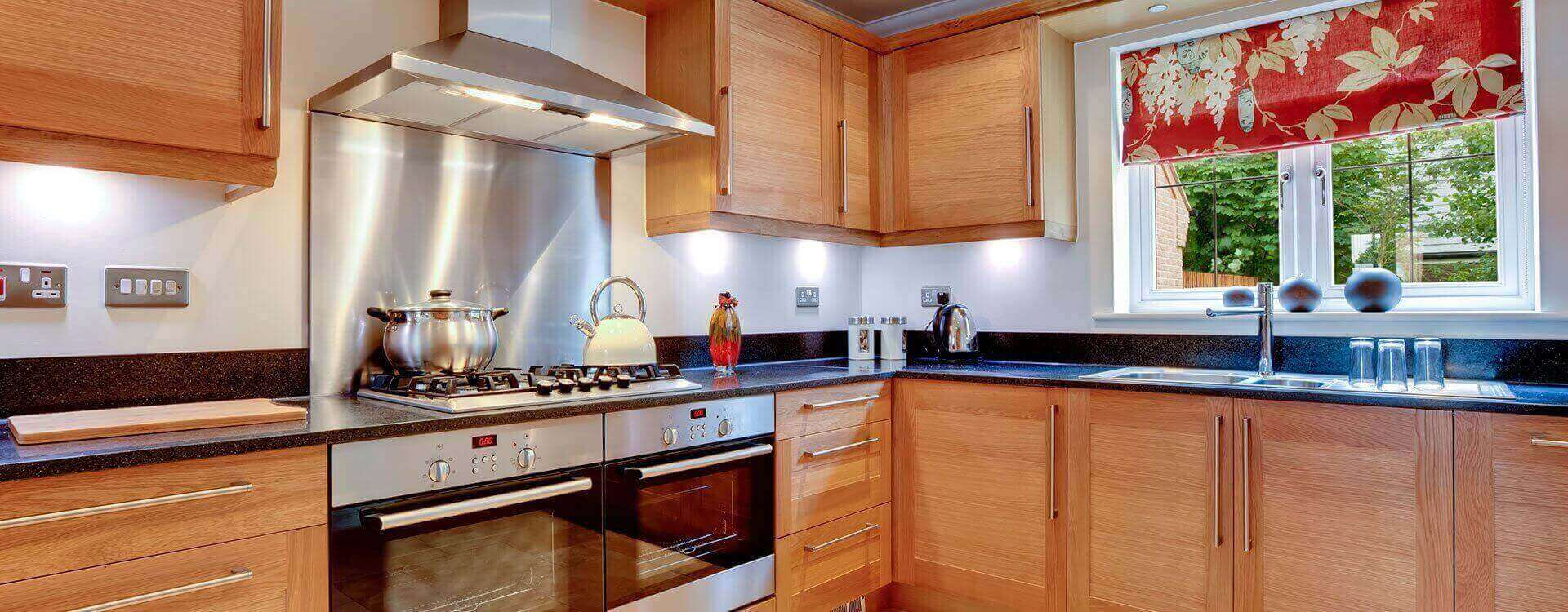 joinery contractor for kitchen