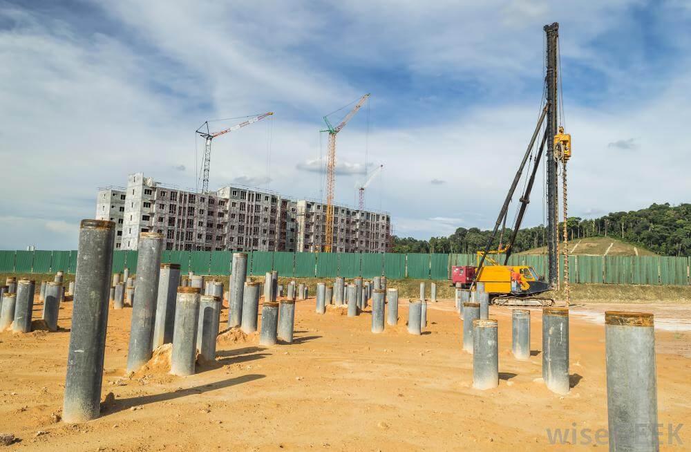 pile foundation