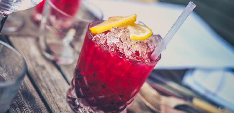 refreshing summer cocktails