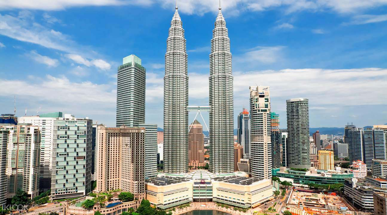 list of tallest building