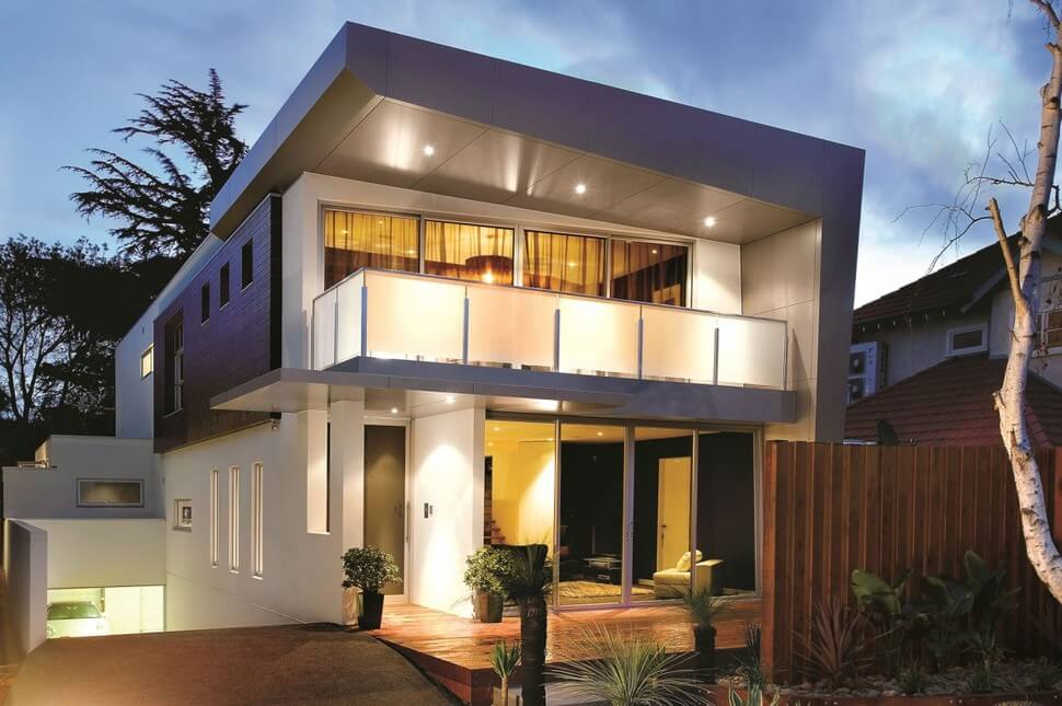 Best 3 Storey House Designs With Rooftop Live Enhanced