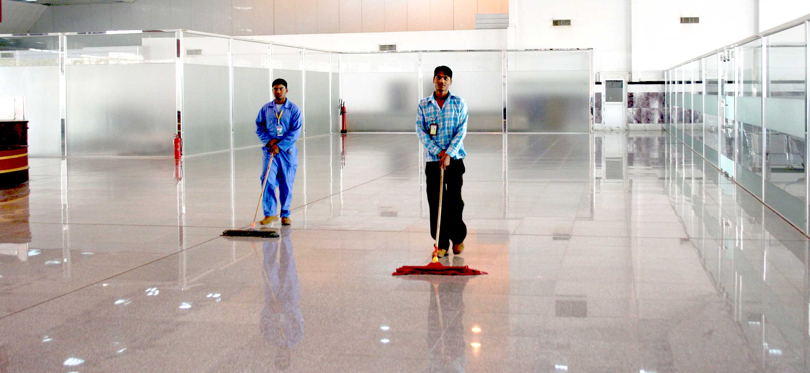 Best Industrial Cleaning Services 2
