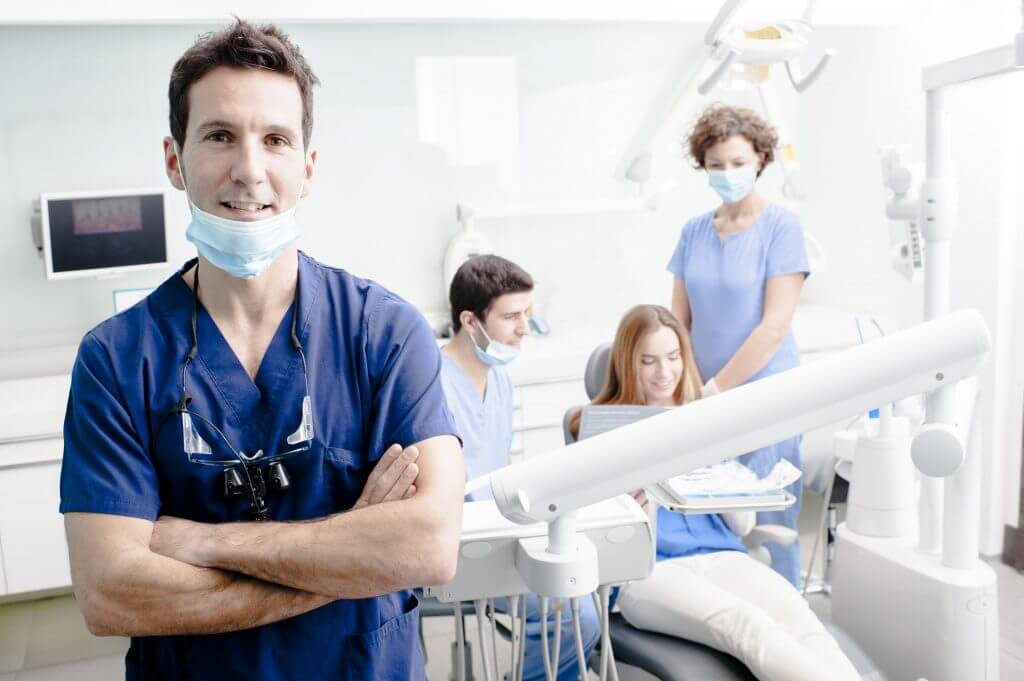 Dentists in Sutherland Shire