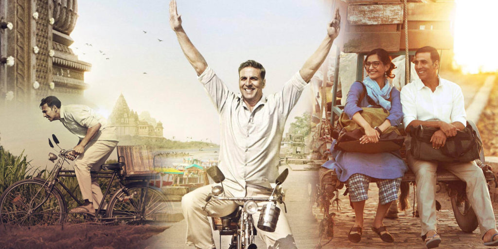 Download Padman Movie 1