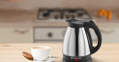 Electric Kettle Buying Guide