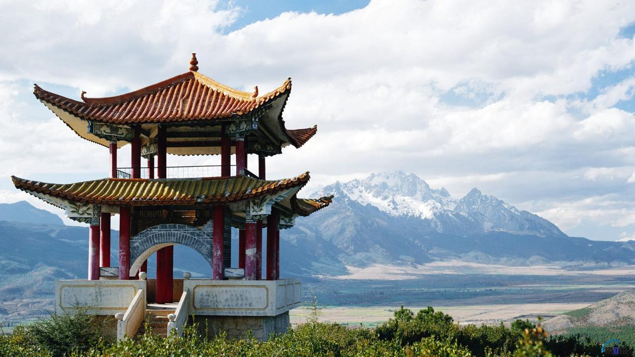 Guide To Plan Your Trip To China