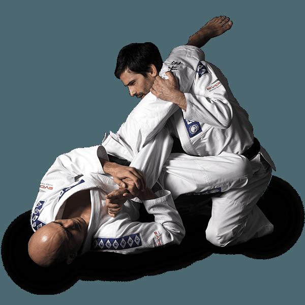 Jiu-Jitsu-Five-Martial-Arts-Self-Defense-Techniques