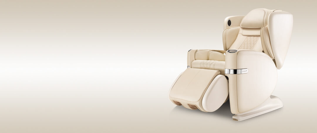 massage chairs Melbourne showroom