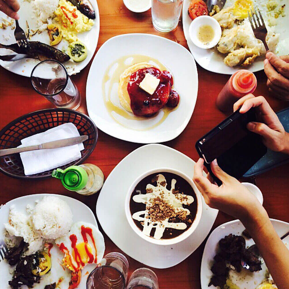 best restaurants in Manila