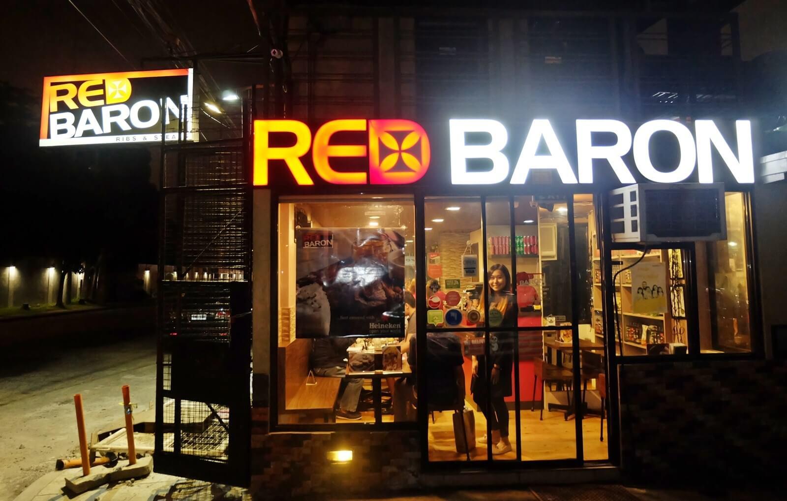 best restaurants in Manila